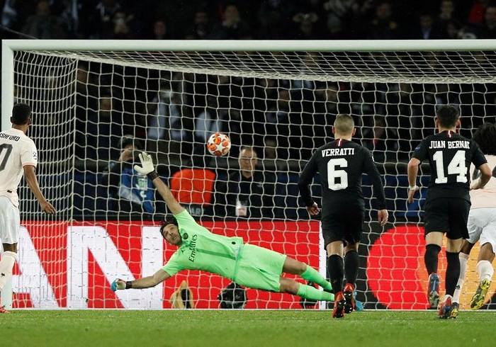 Fútbol: Manchester prolonga los fracasos del PSG en Champions
