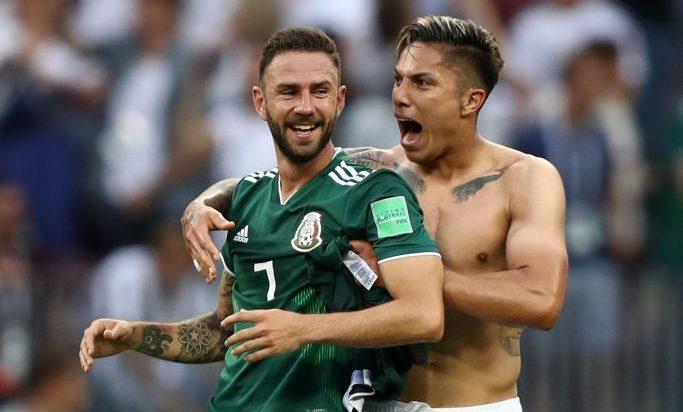Fútbol: Salcedo y Layún apostaron por el clásico regio
