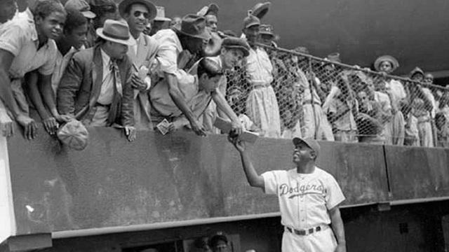 Beisbol, LMB: América Latina también admira a Jackie Robinson