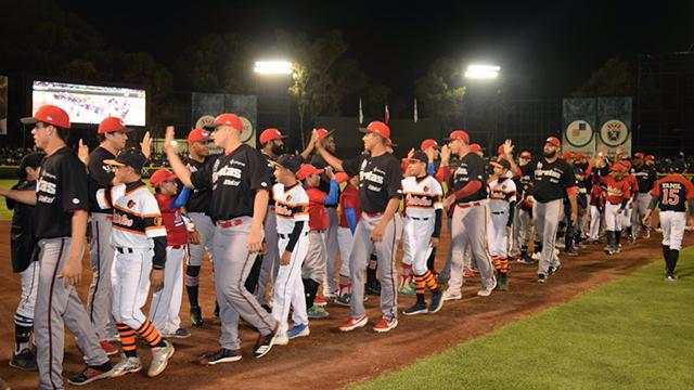 Beisbol, LMB: Triunfo campechano en la octava sobre Pericos