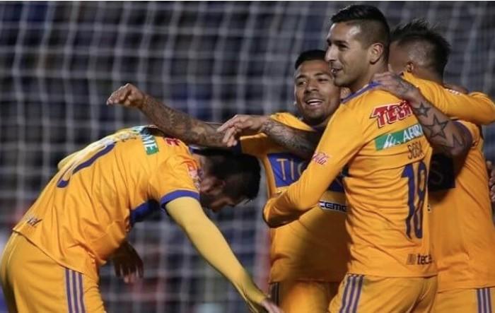 Fútbol, CONCACAF: Tigres da el primer paso hacia una final regia en CONCACAF.