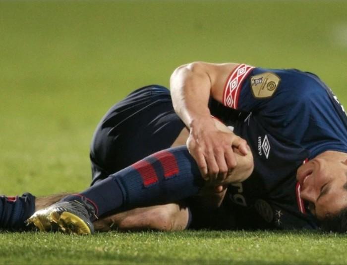 Fútbol: Chucky Lozano se pierde la Eredivise por lesión