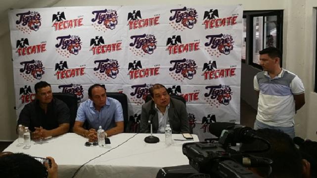 Beisbol, LMB: Acuerdo histórico entre Tigres, Internetv.tv y SIPSE TV CUN