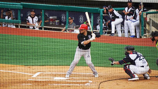 Beisbol, LMB: Generales ganó el primero en Laredo