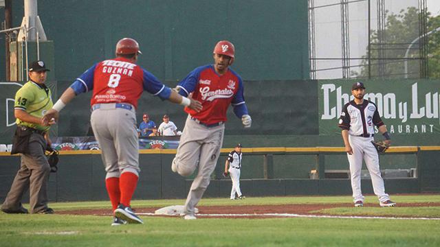 Beisbol, LMB: Durango ganó el segundo a Tecolotes y aseguró la serie