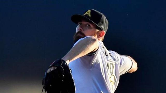 Beisbol, LMB: De la mano de Josh Lowey, Acereros inicia con triunfo