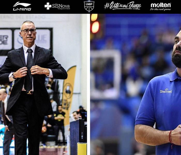 LNBP, Baloncesto, Fuerza Regia, Capitanes: FINAL CON SABOR ESPAÑOL
