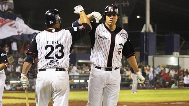 Beisbol, LMB: Dos Laredos ganó en su regreso al Parque La Junta