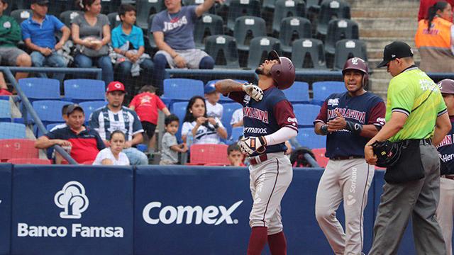 Beisbol, LMB: Algodoneros ganó el primero en Monterrey