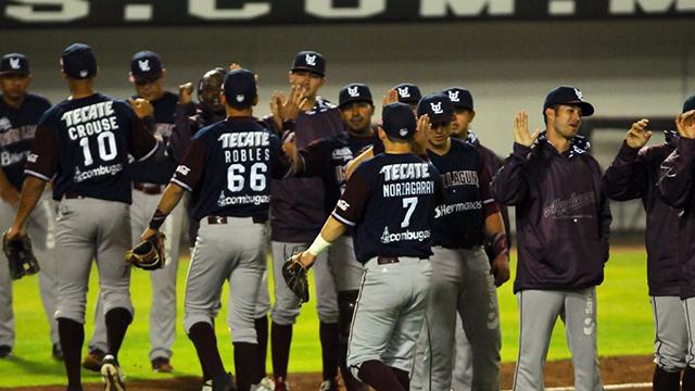 Beisbol, LMB: Algodoneros abre gira con triunfo en Puebla