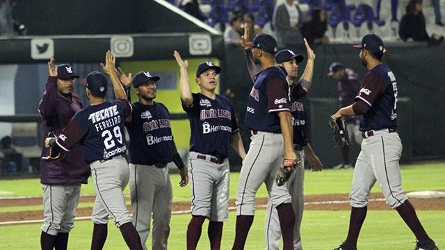Beisbol, LMB: Laguna aseguró la serie en el Hermanos Serdán