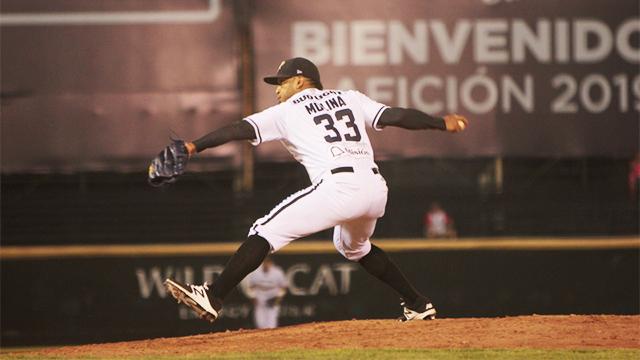 Beisbol, LMB: Molina guió al triunfo a Rieleros y Wing llegó a 10 vuelacercas