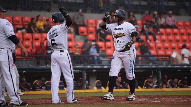 Beisbol, LMB: Primera serie para Rieleros en casa al vencer a Tecolotes