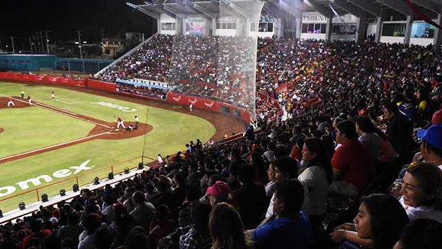 Beisbol, LMB: Con tremendo pitcheo los Bravos regresan al triunfo