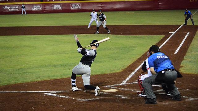 Beisbol, LMB: Guerreros tomó por asalto el galeón y se llevó la serie