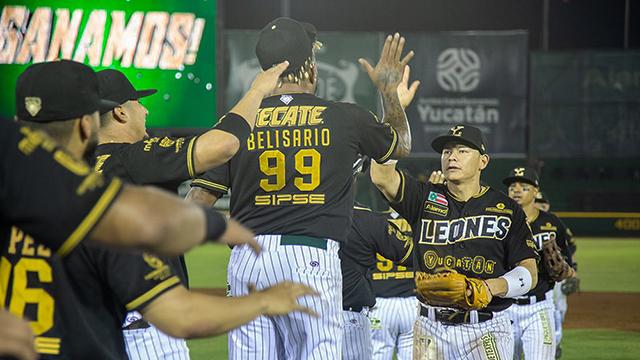 Beisbol, LMB: César Valdez brilló en triunfo de Leones sobre Guerreros