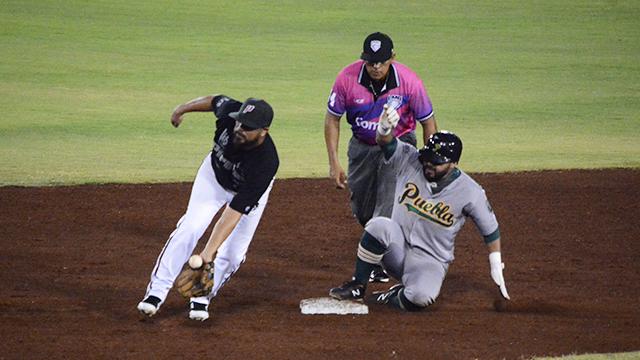 Beisbol, LMB: Truenan los bates de Pericos en Campeche