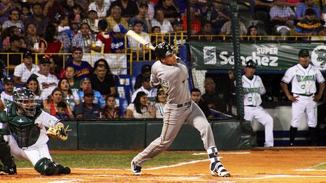 Beisbol, LMB: Pericos se lleva su primera serie del año