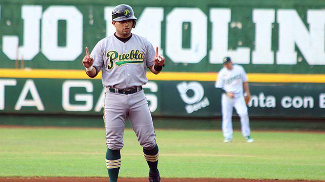 Beisbol, LMB: La ofensiva poblana empató la serie en Yucatán