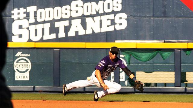 Beisbol, LMB: Sultanes aseguró el Clásico del Norte