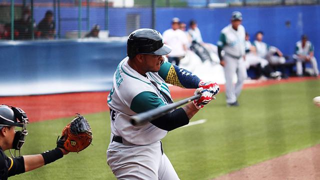 Beisbol, LMB: Saraperos aseguró la serie en la Verde Antequera