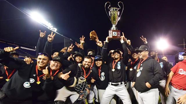 Beisbol, LMB: Saraperos es campeón de la Copa Gobernador Coahuila 2019