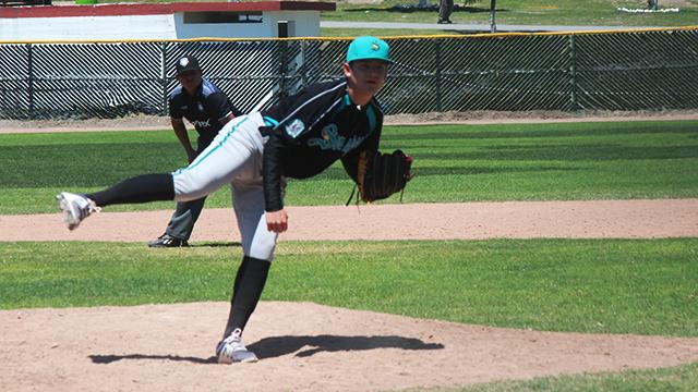 Beisbol, LMB: Evalúan scouts al talento nacional en la Liga Nacional de Prospectos