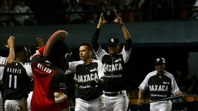 Beisbol, LMB: Guerreros se quedó con la serie completa ante Olmecas