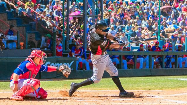 Beisbol, LMB: Manny Barreda contuvo a la artillería de Generales