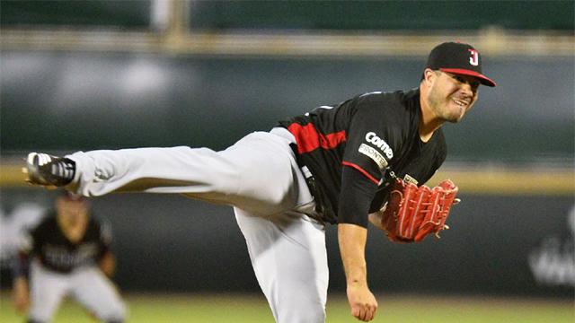 Beisbol, LMB: Toros de Tijuana se adelantó en la serie ante Algodoneros