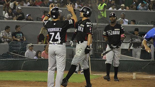 Beisbol, LMB: Tijuana retornó a la senda de la victoria e igualó serie en Saltillo