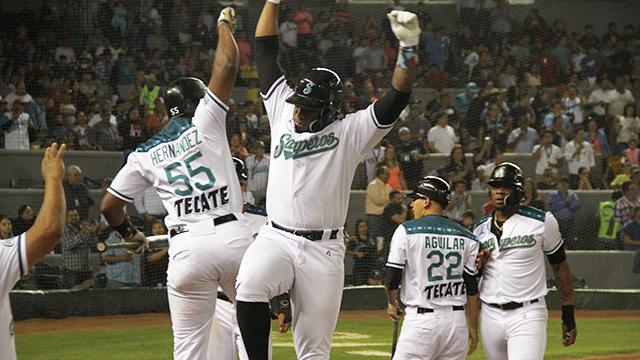 Beisbol, LMB: Saraperos ganó la serie al líder y vive gran momento