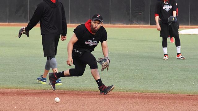 Beisbol, LMB: Última práctica de Toros en el Estadio Chevron