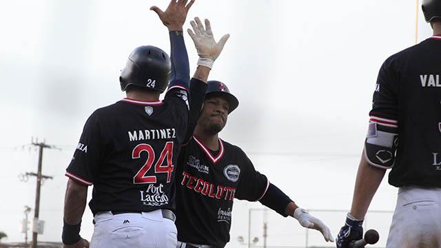 Beisbol, LMB: Rally en la quinta le da la serie a los Dos Laredos