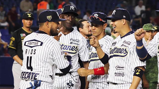 Beisbol, LMB: Sultanes se impuso en el Opening Day 2019