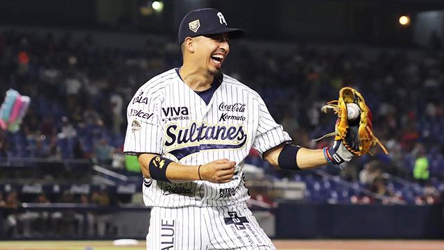 Beisbol, LMB: Los Campeones Sultanes volvieron a ganar