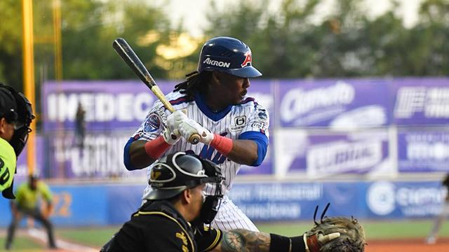 Beisbol, LMB: Acereros mantiene el invicto en casa