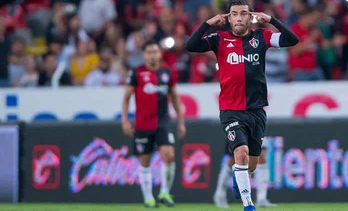 Fútbol: Atlas se va del torneo con victoria sobre Monterrey