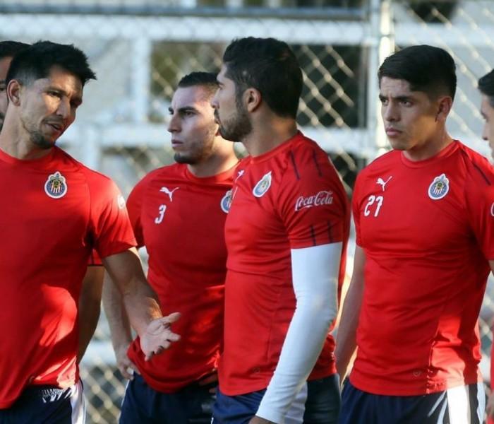 Fútbol: Chivas tendrá problemas de descenso para el próximo año