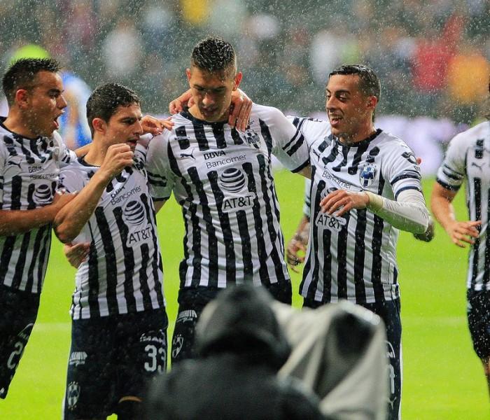 Fútbol: Monterrey toma ventaja en la final regia de Concachampions