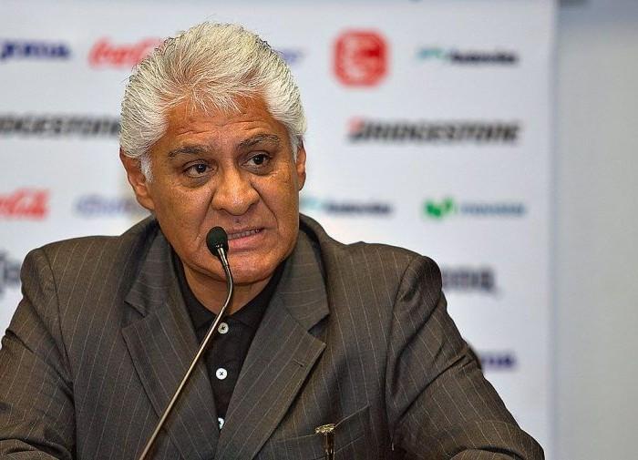 Fútbol: Veracruz seguirá siendo de Kuri, dice Trejo