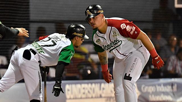Beisbol, LMB: Acereros aseguró su décima primera serie del año