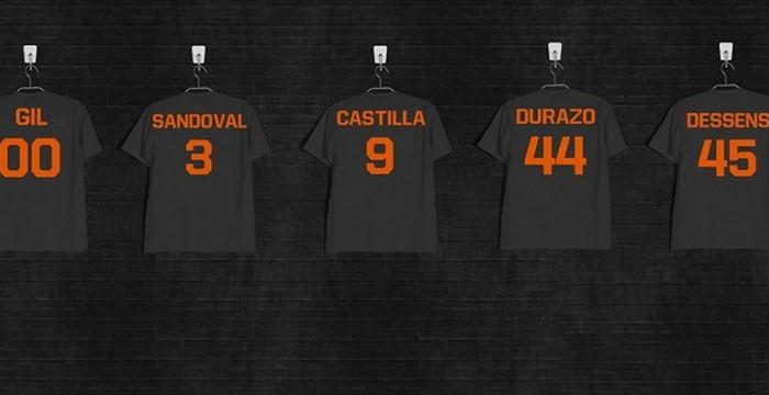 Beisbol, LMP: Naranjeros presentó su nuevo cuerpo técnico