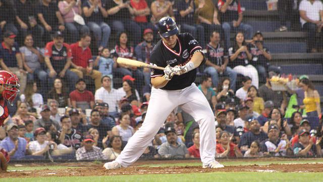 Beisbol, LMB: Tecolotes se llevó el duelo de batazos ante Piratas