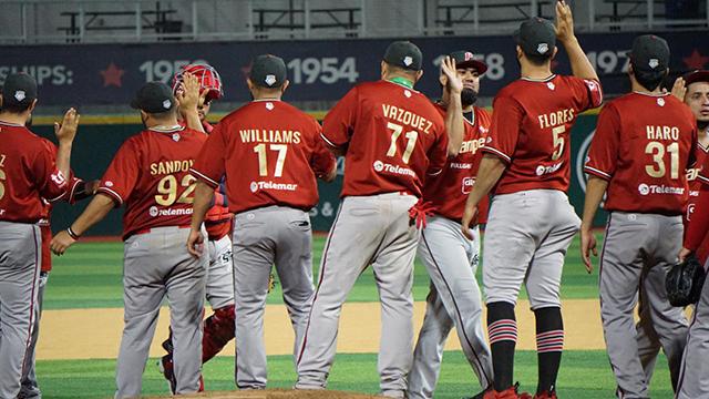 Beisbol, LMB: Racimo de ocho le dio el triunfo a Campeche