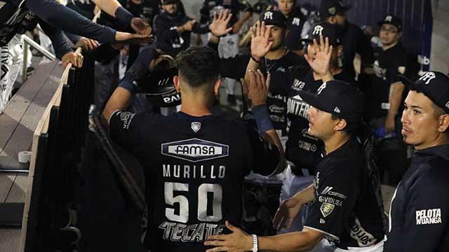 Beisbol, LMB: La ofensiva de Sultanes se impuso a Piratas