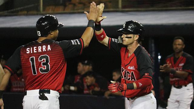Beisbol, LMB: Joya de Rogers en el Vasconcelos y Guerreros barrió la serie