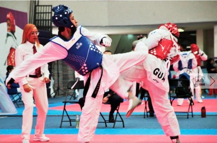 TAEKWONDO: Brandon Plaza con debut histórico, en Mundial de Taekwondo de Manchester