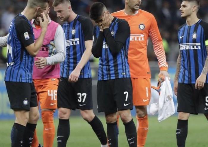 FÚTBOL: Inter de Milán debe conseguir tres puntos para asegurar la Champions