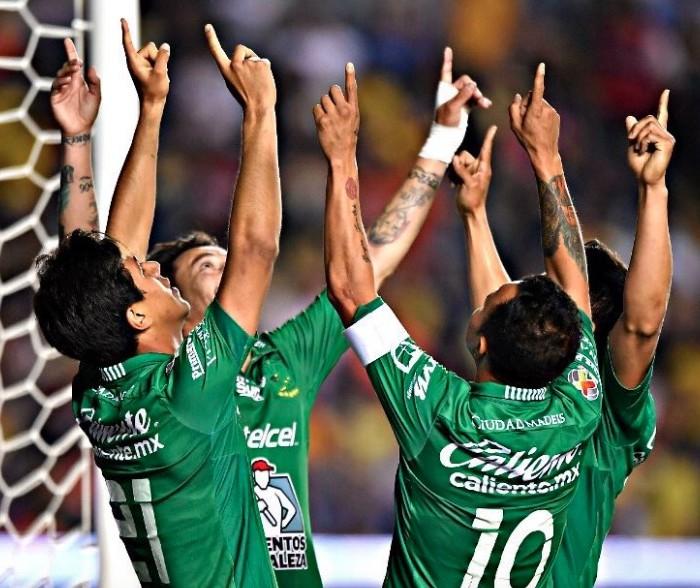 FÚTBOL, LIGA MX: ¡LEÓN VS TIGRES! DEFINIDA LA FINAL DEL CLAUSURA 2019